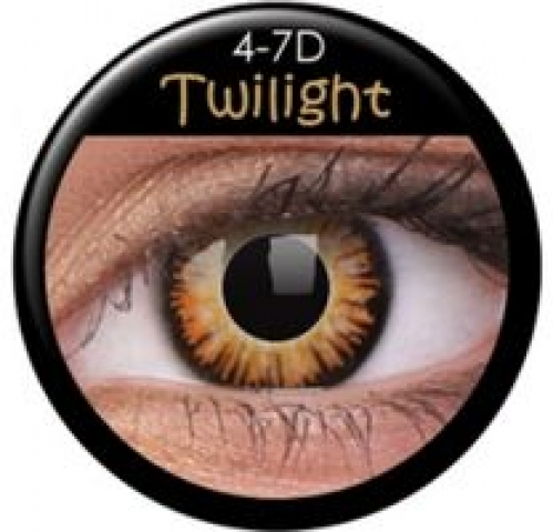 Twilight Prescription Contact Lenses (1 pcs)