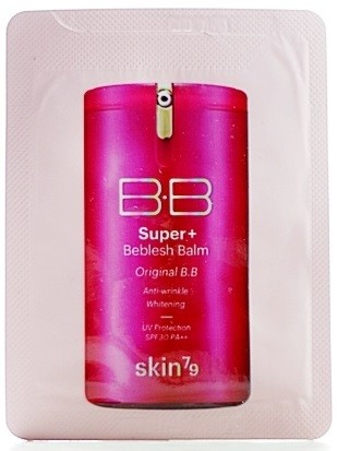 skin79 Hot Pink BB (1g) sample